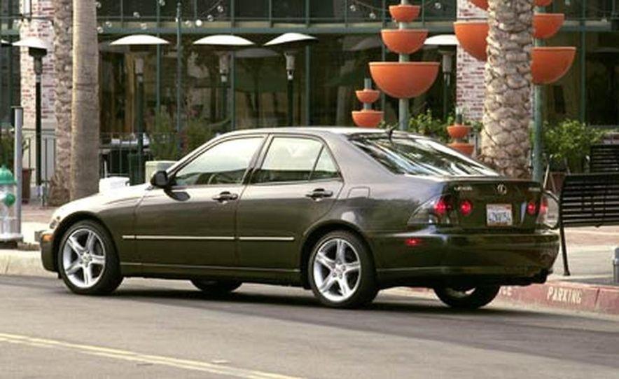 2004 Acura TL - Slide 56