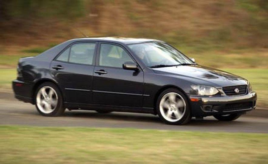 2004 Acura TL - Slide 57