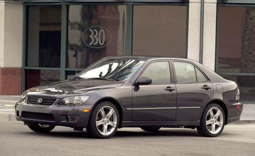 2004 Acura TL - Slide 59