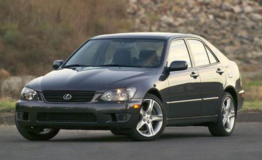 2004 Acura TL - Slide 60