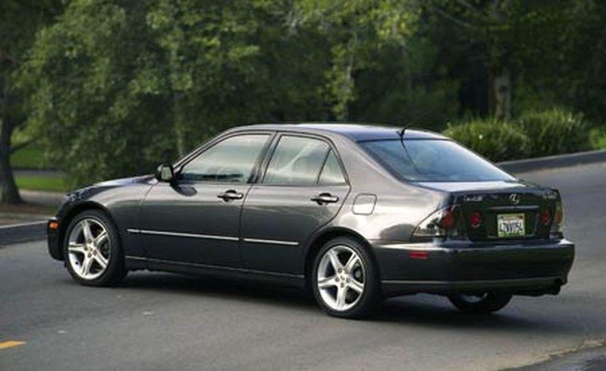 2004 Acura TL - Slide 61