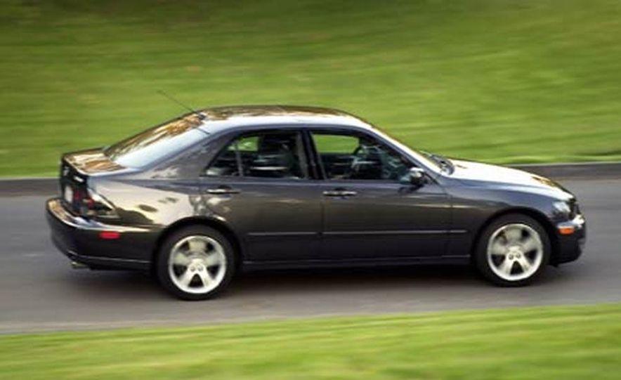 2004 Acura TL - Slide 62
