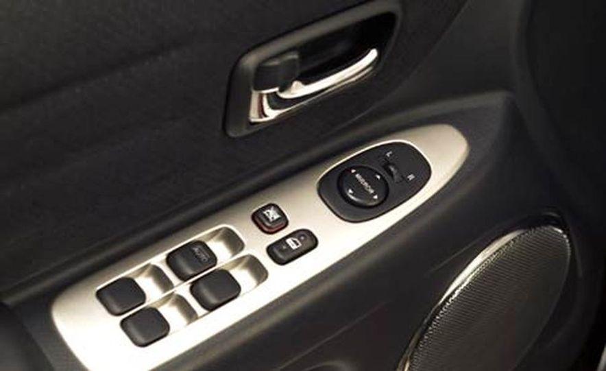 2004 Acura TL - Slide 68