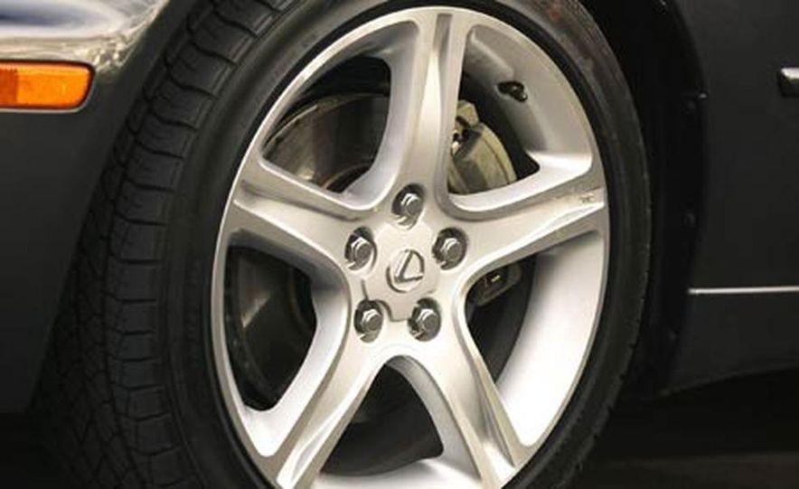 2004 Acura TL - Slide 70