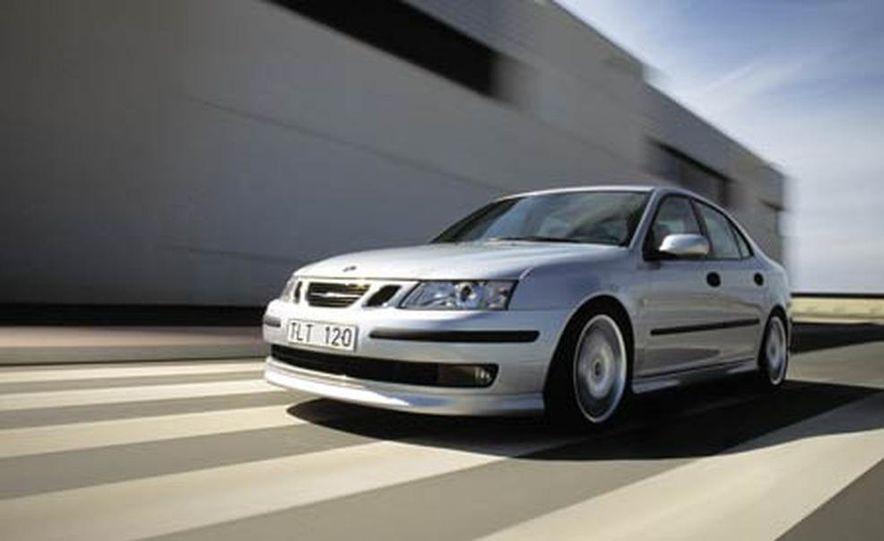 2004 Acura TL - Slide 111