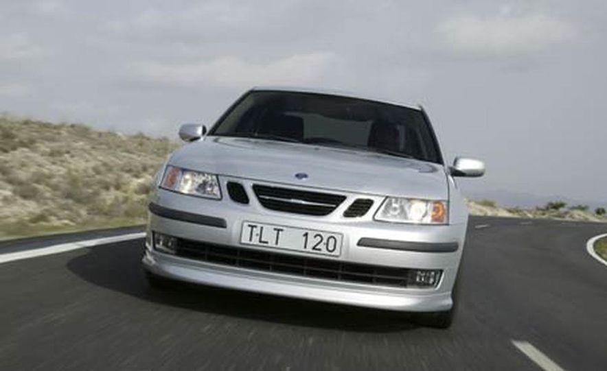 2004 Acura TL - Slide 112