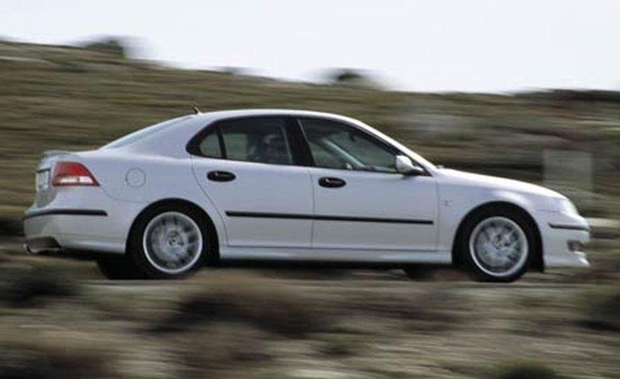 2004 Acura TL - Slide 113