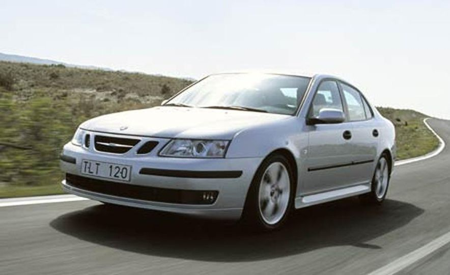 2004 Acura TL - Slide 116