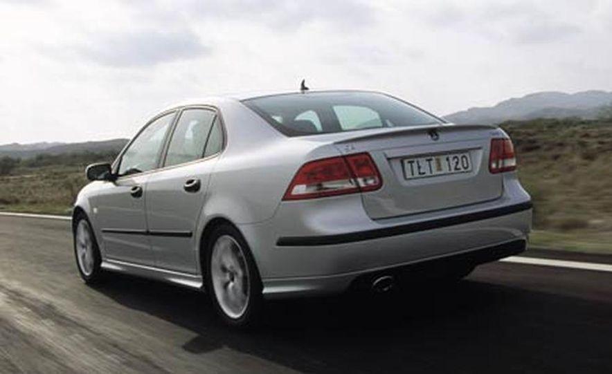 2004 Acura TL - Slide 122