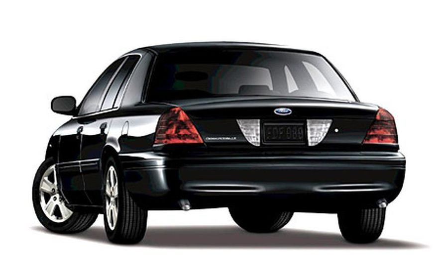 Chrysler 300C Hemi - Slide 10