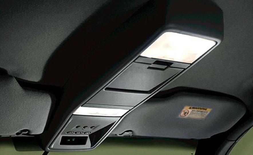Chrysler 300C Hemi - Slide 15