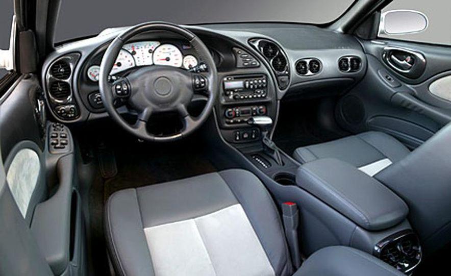 Chrysler 300C Hemi - Slide 19