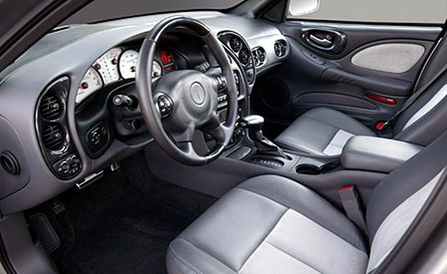 Chrysler 300C Hemi - Slide 20