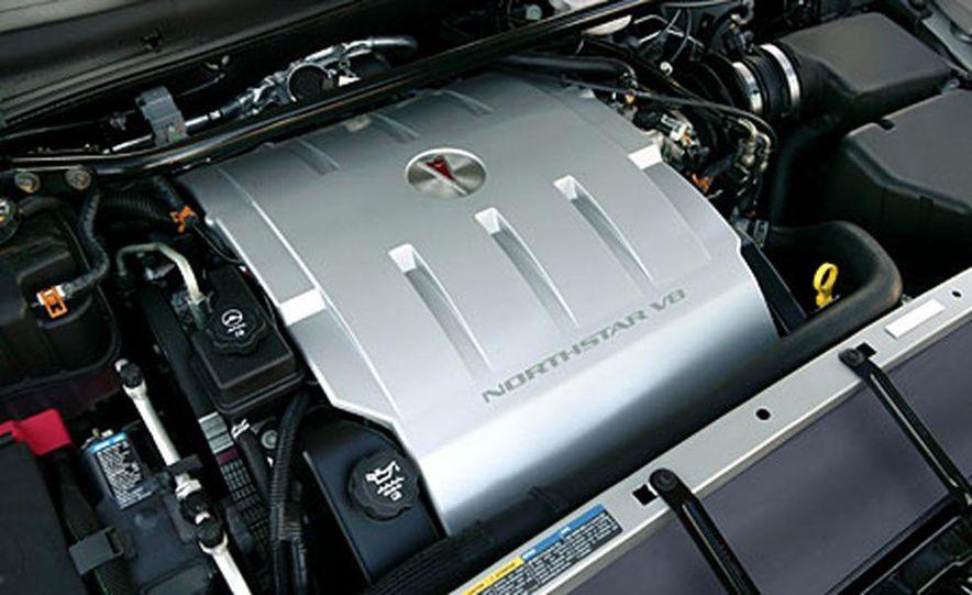 Chrysler 300C Hemi - Slide 21