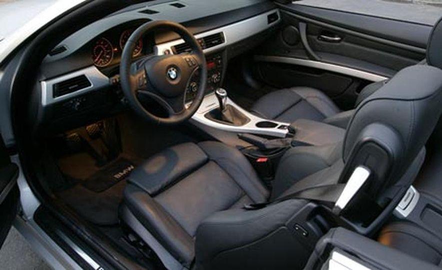 2007 Audi A4 2.0T - Slide 7