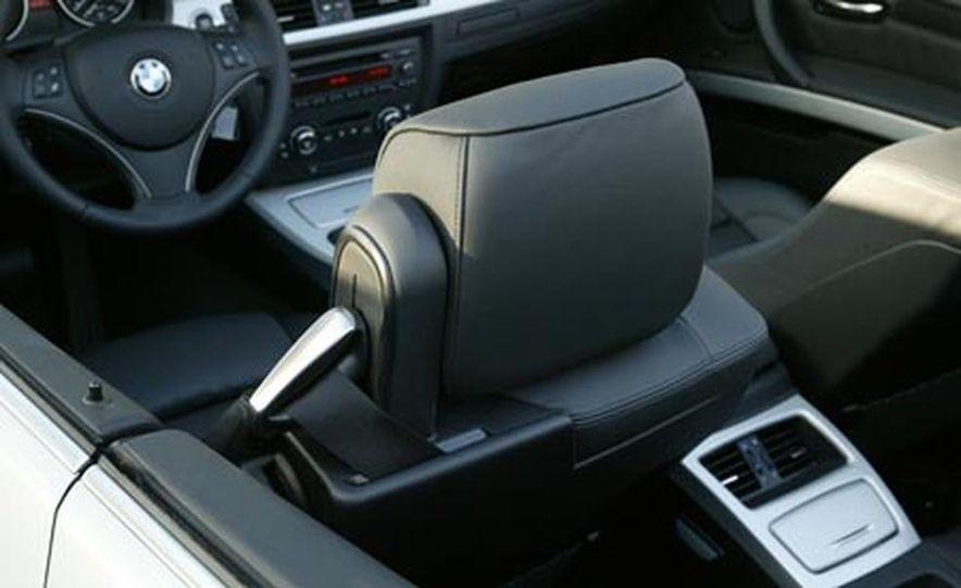 2007 Audi A4 2.0T - Slide 8