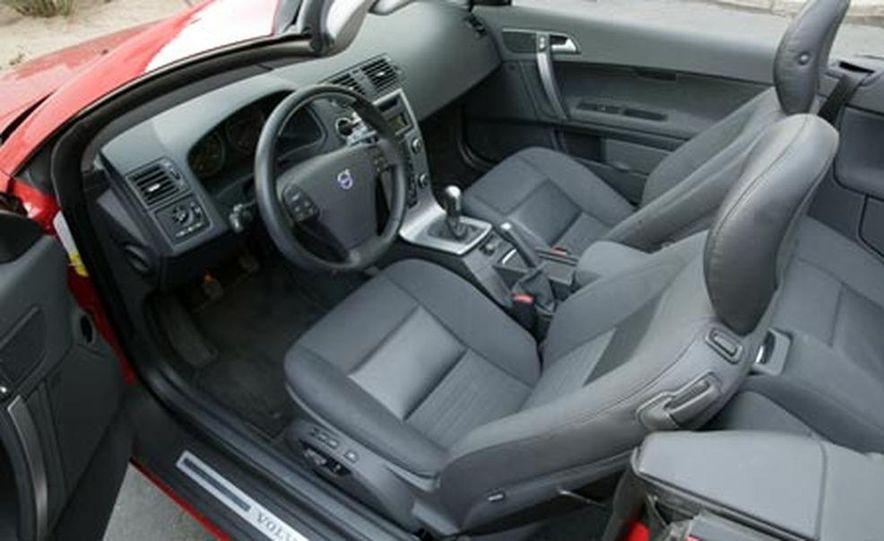 2007 Audi A4 2.0T - Slide 14