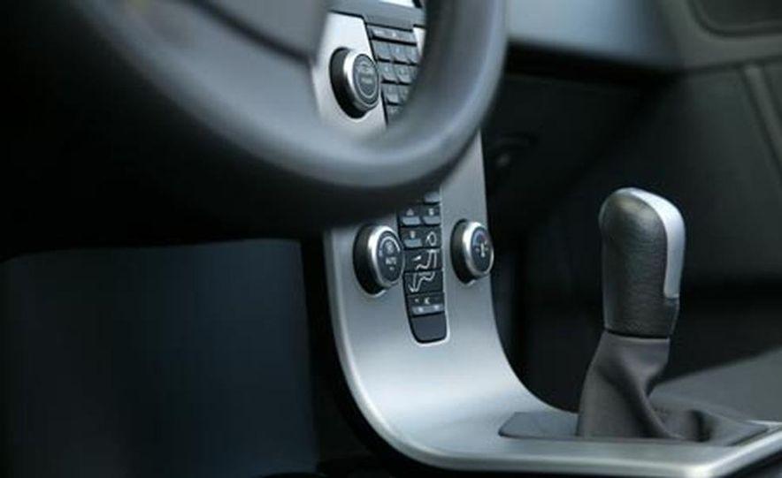 2007 Audi A4 2.0T - Slide 15