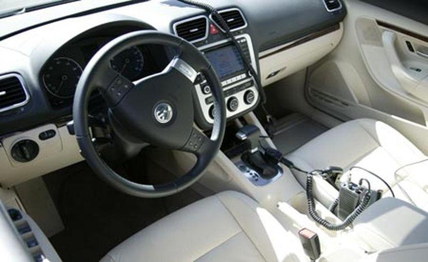 2007 Audi A4 2.0T - Slide 18