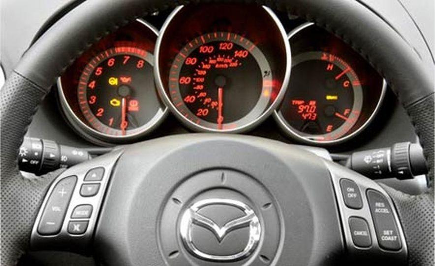 2006 Honda Civic LX - Slide 15