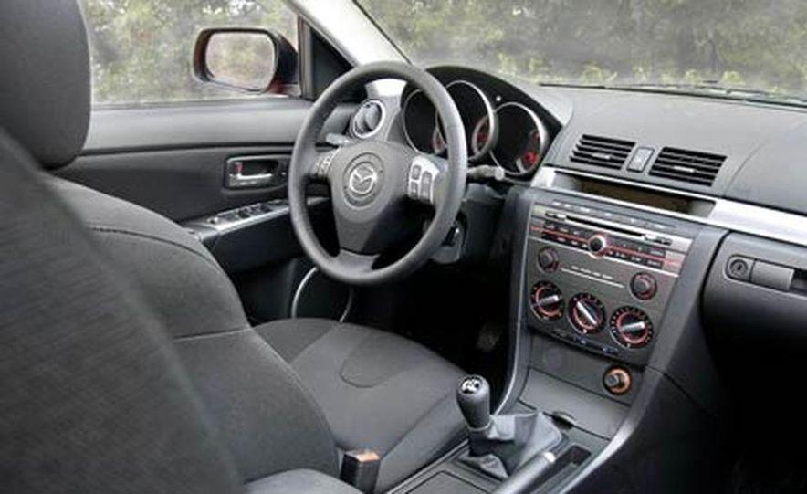 2006 Honda Civic LX - Slide 16