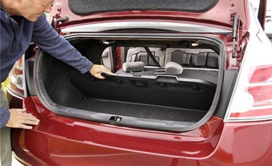 2006 Honda Civic LX - Slide 20