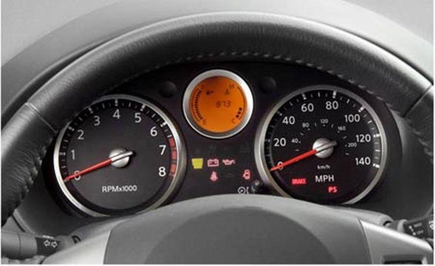 2006 Honda Civic LX - Slide 21