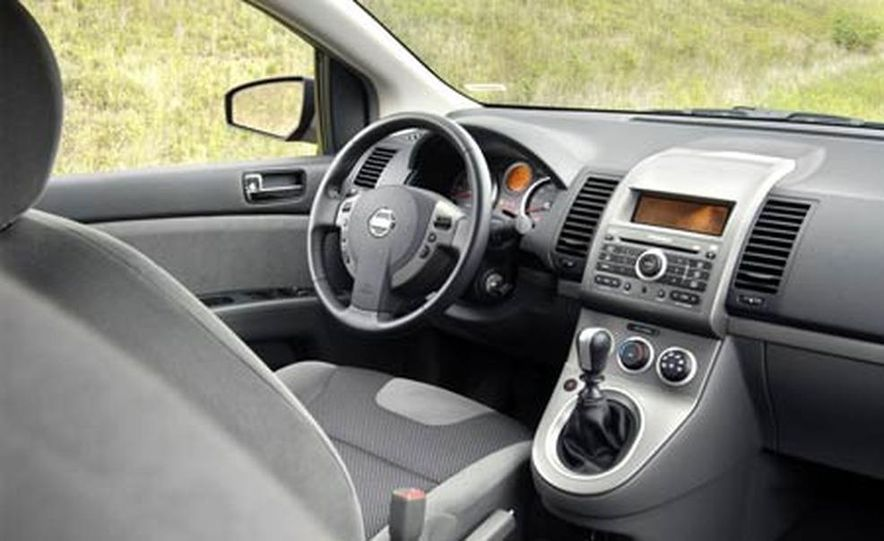 2006 Honda Civic LX - Slide 22