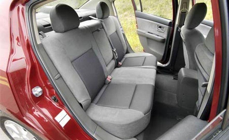 2006 Honda Civic LX - Slide 23