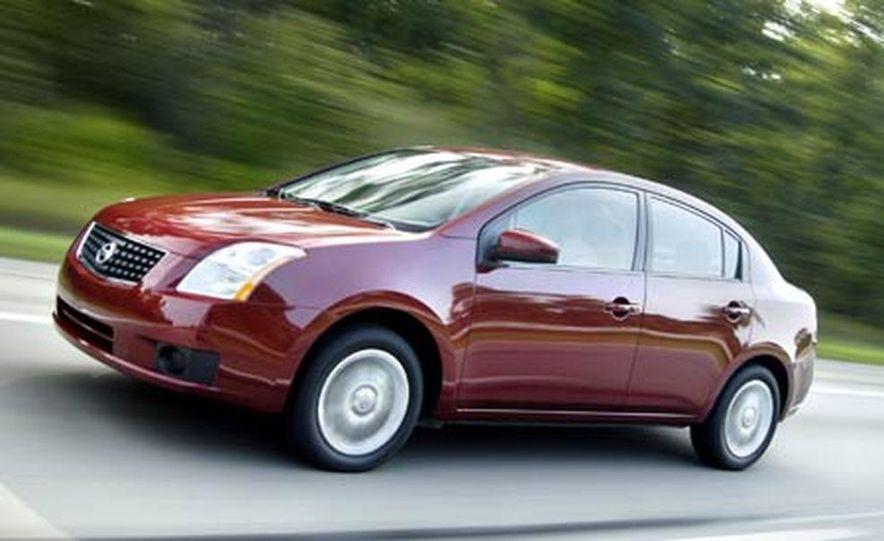 2006 Honda Civic LX - Slide 18