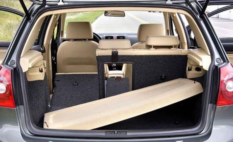 2006 Honda Civic LX - Slide 31