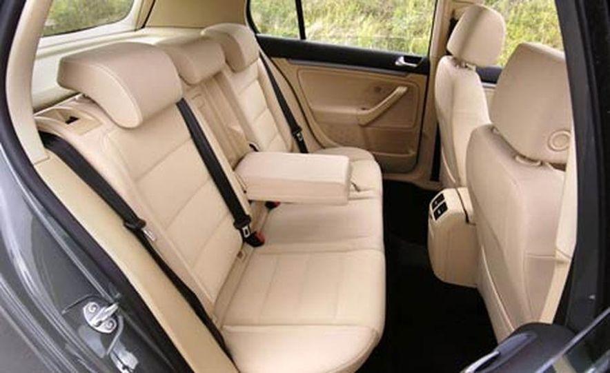 2007 Mazda CX-7 - Slide 6