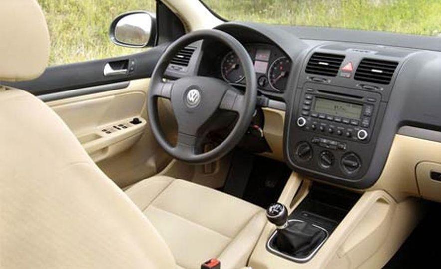 2006 Honda Civic LX - Slide 34