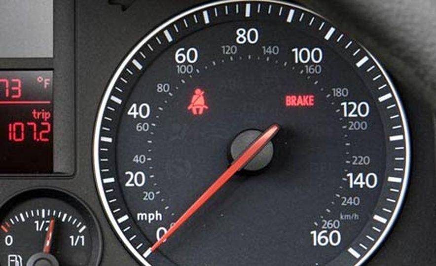2006 Honda Civic LX - Slide 35