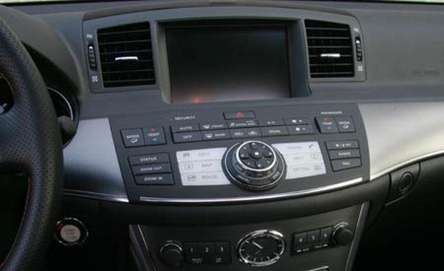 2007 BMW 550i - Slide 34