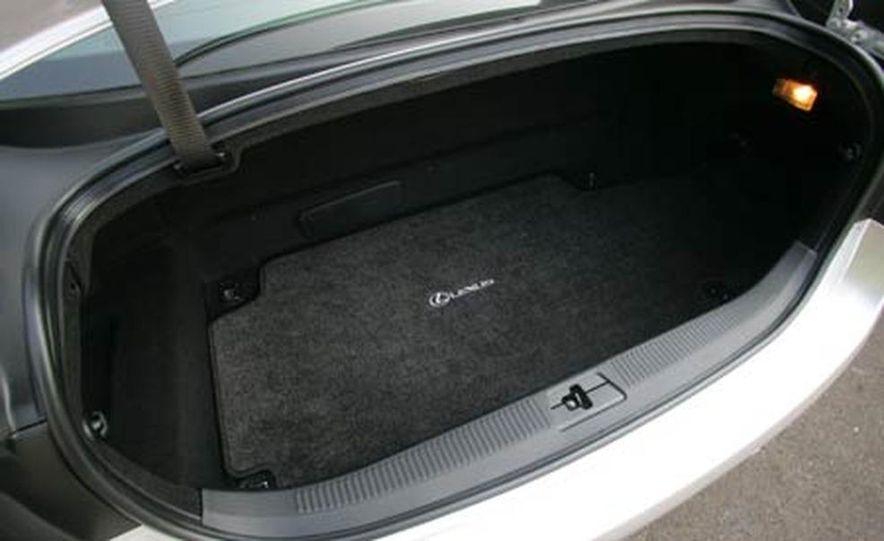 2007 BMW 550i - Slide 51