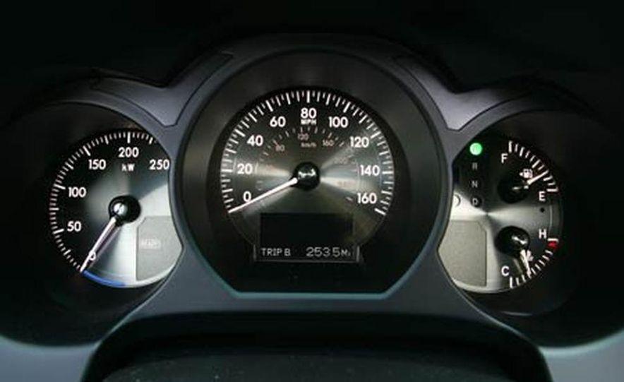 2007 BMW 550i - Slide 53