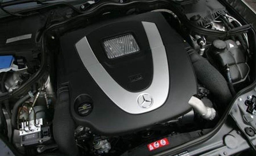 2007 BMW 550i - Slide 72
