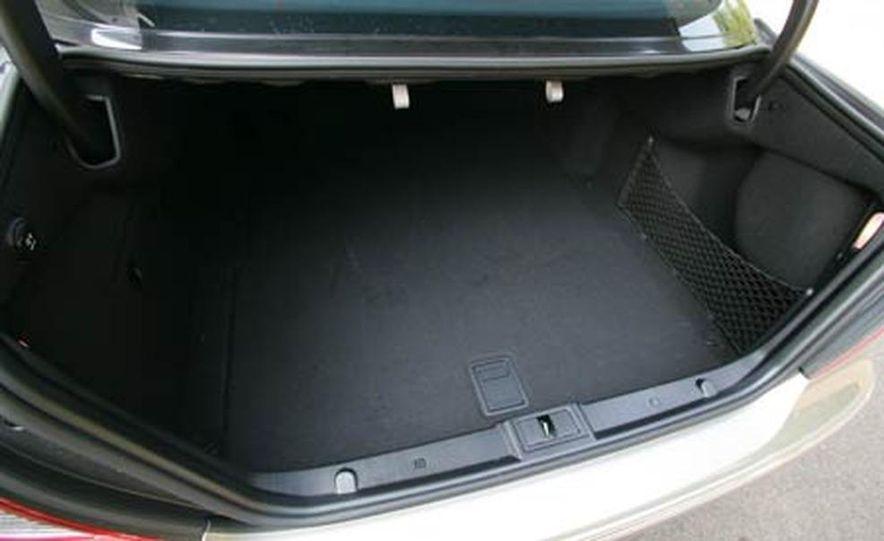 2007 BMW 550i - Slide 73