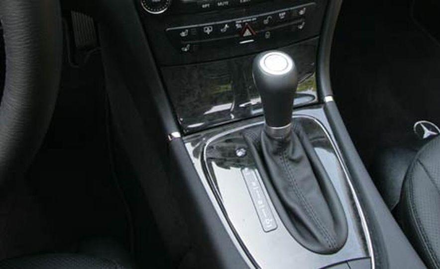 2007 BMW 550i - Slide 74