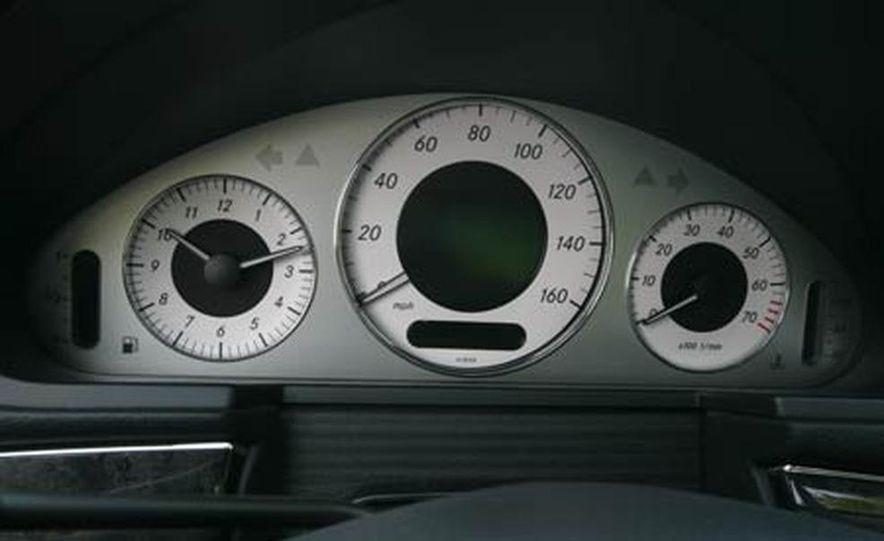 2007 BMW 550i - Slide 76