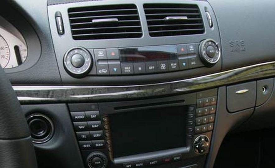 2007 BMW 550i - Slide 77