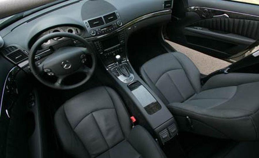 2007 BMW 550i - Slide 78