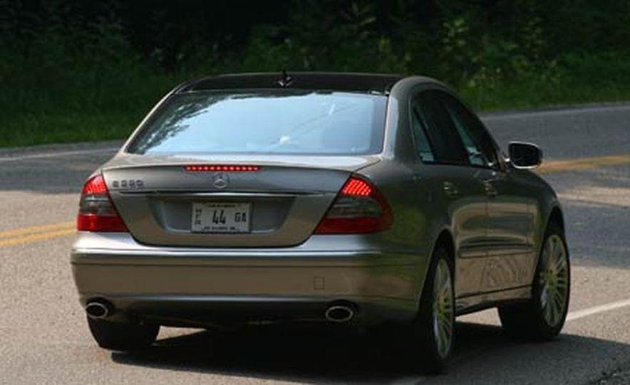 2007 BMW 550i - Slide 66