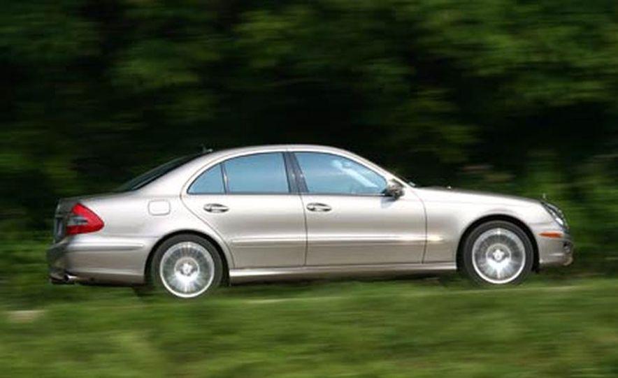 2007 BMW 550i - Slide 69
