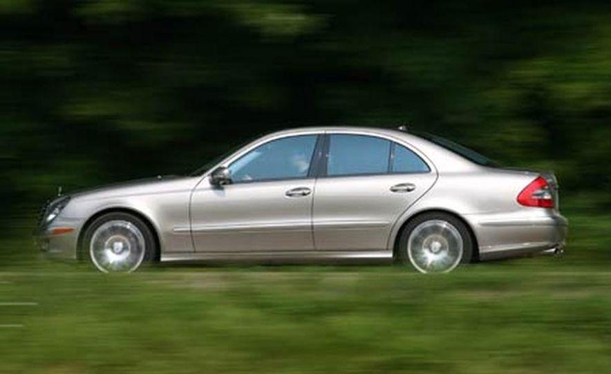 2007 BMW 550i - Slide 70