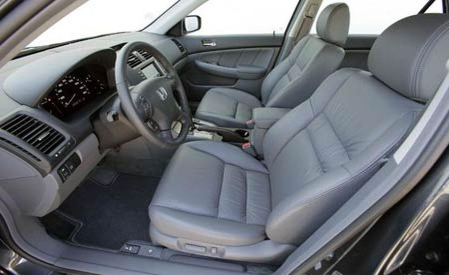 2006 Ford Fusion - Slide 61