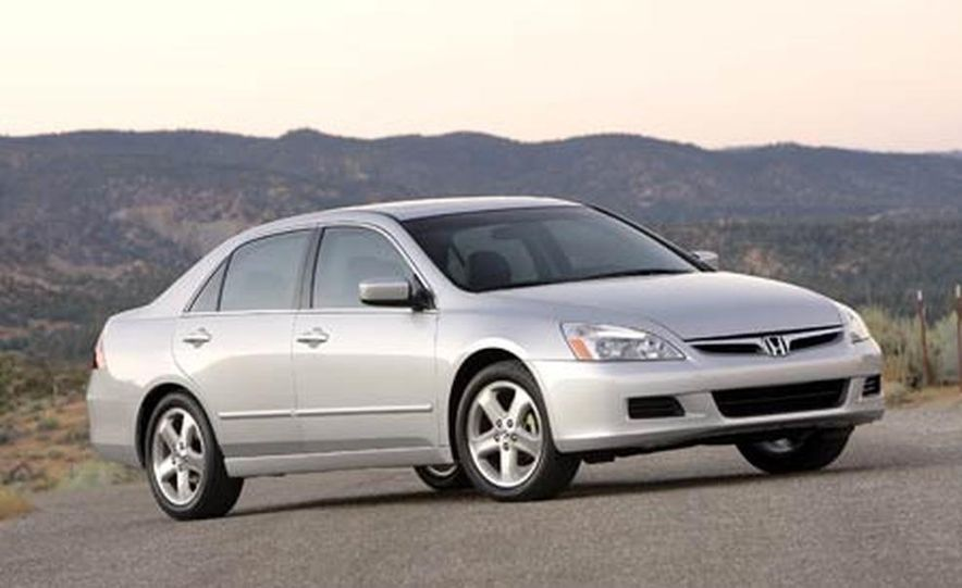2006 Ford Fusion - Slide 48