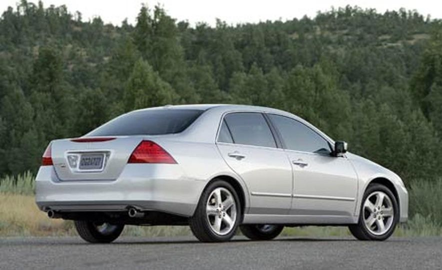 2006 Ford Fusion - Slide 51
