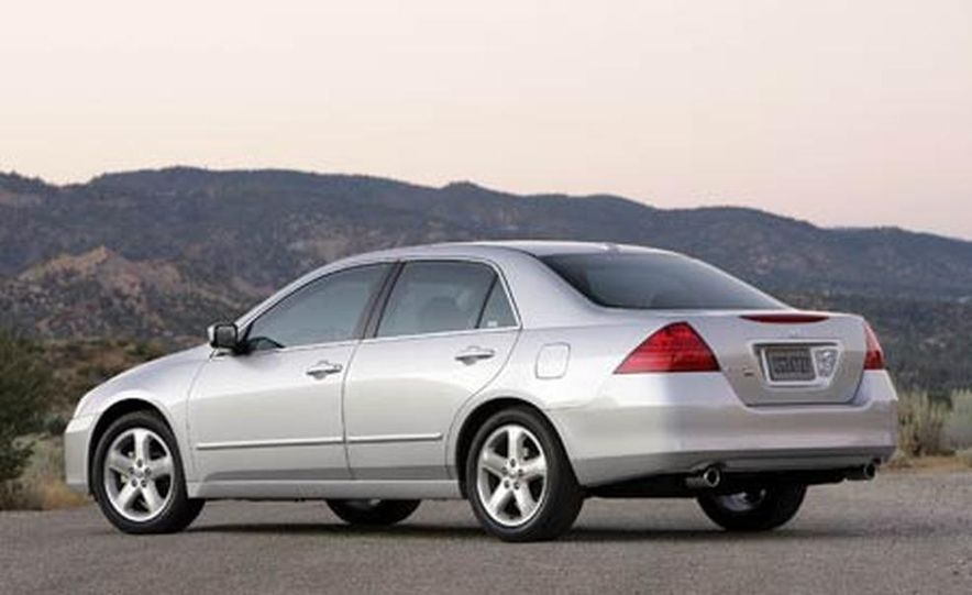 2006 Ford Fusion - Slide 54